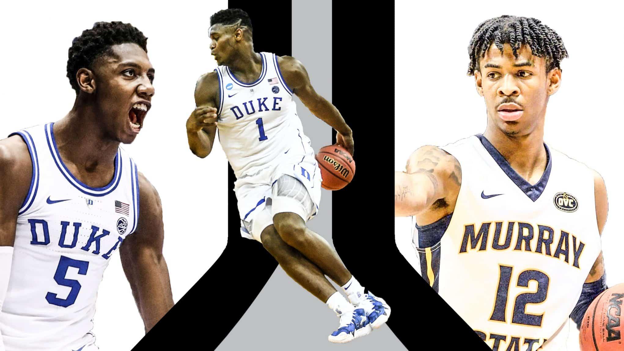 NBA Mock Draft
