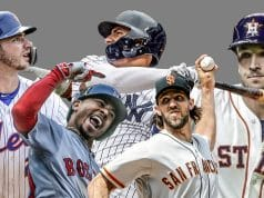 MLB Power Rankings