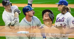 New York Yankees, Mets