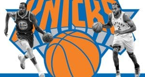 New York Knicks, Kevin Durant, Kawhi Leonard