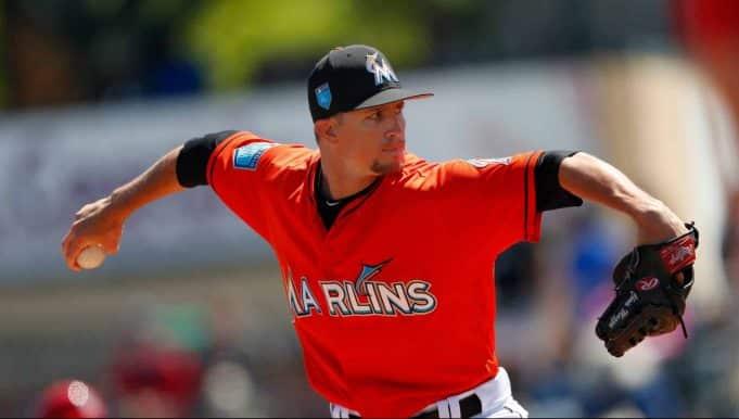 Chris Mazza New York Mets