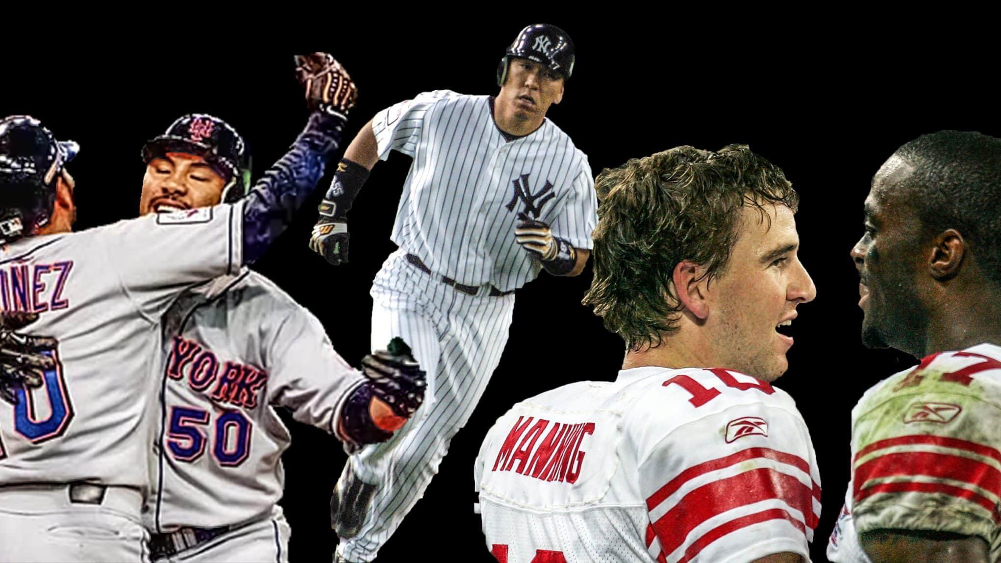 New York Sports Overseas