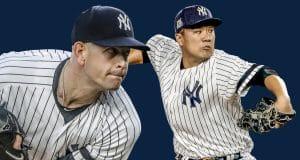 James Paxton, Masahiro Tanaka