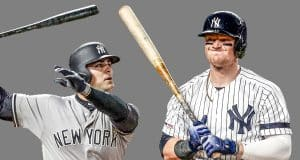 Mike Ford, Clint Frazier