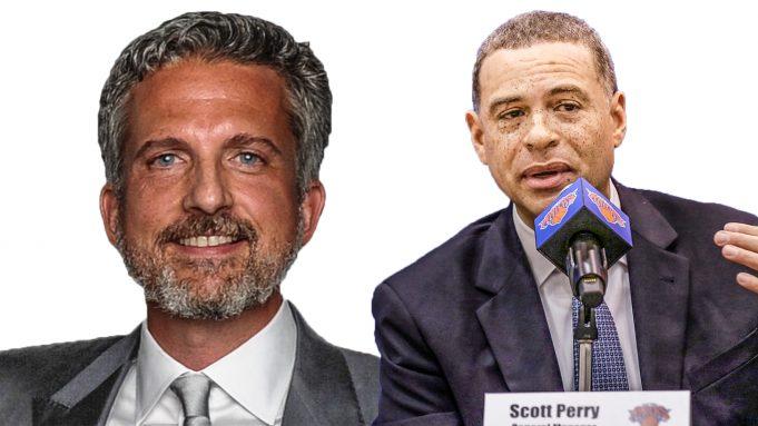 Bill Simmons, Scott Perry