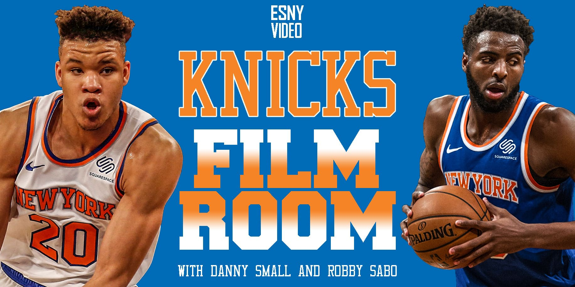 ESNY Knicks Film Room