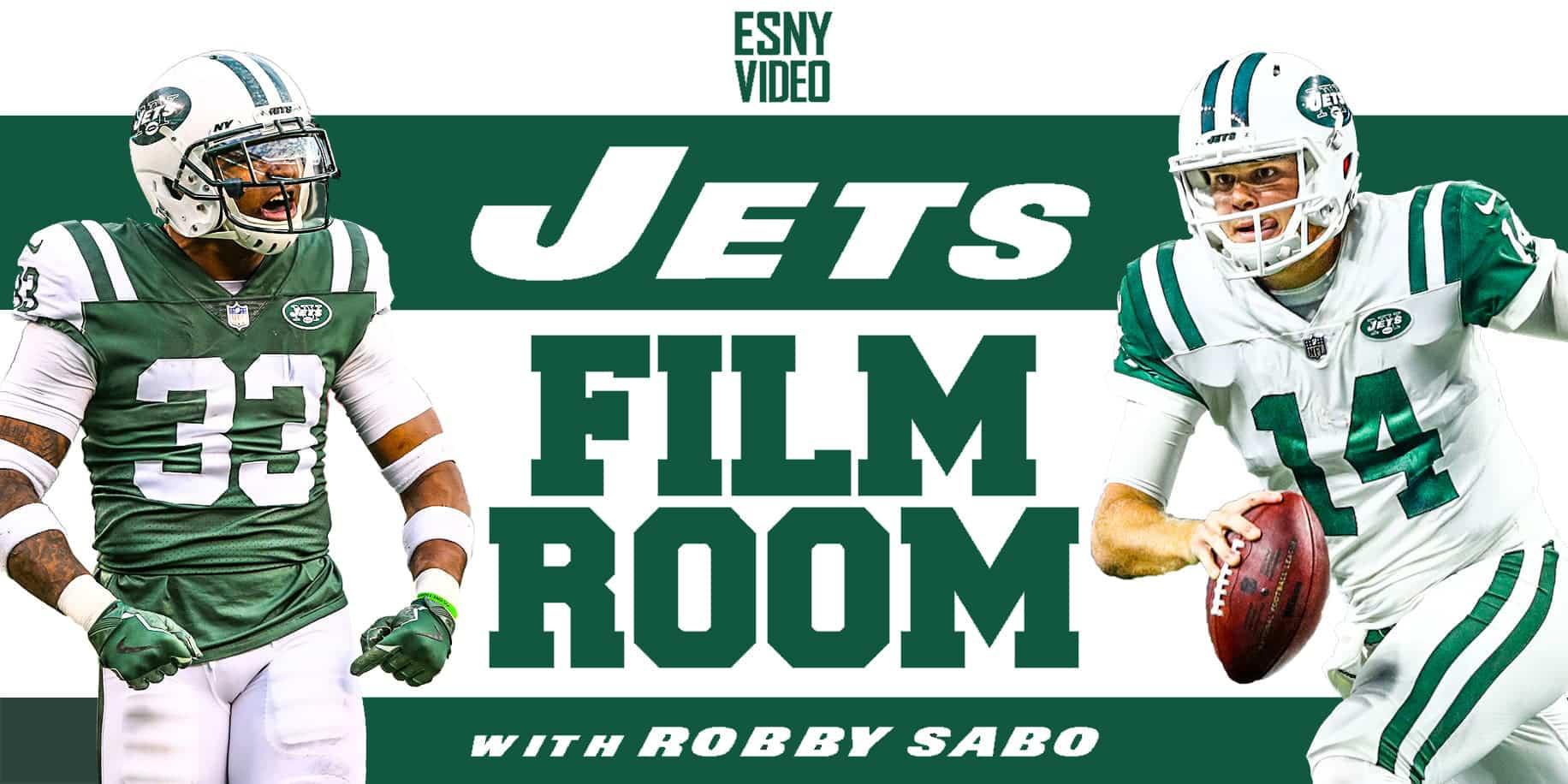 ESNY Jets Film Room