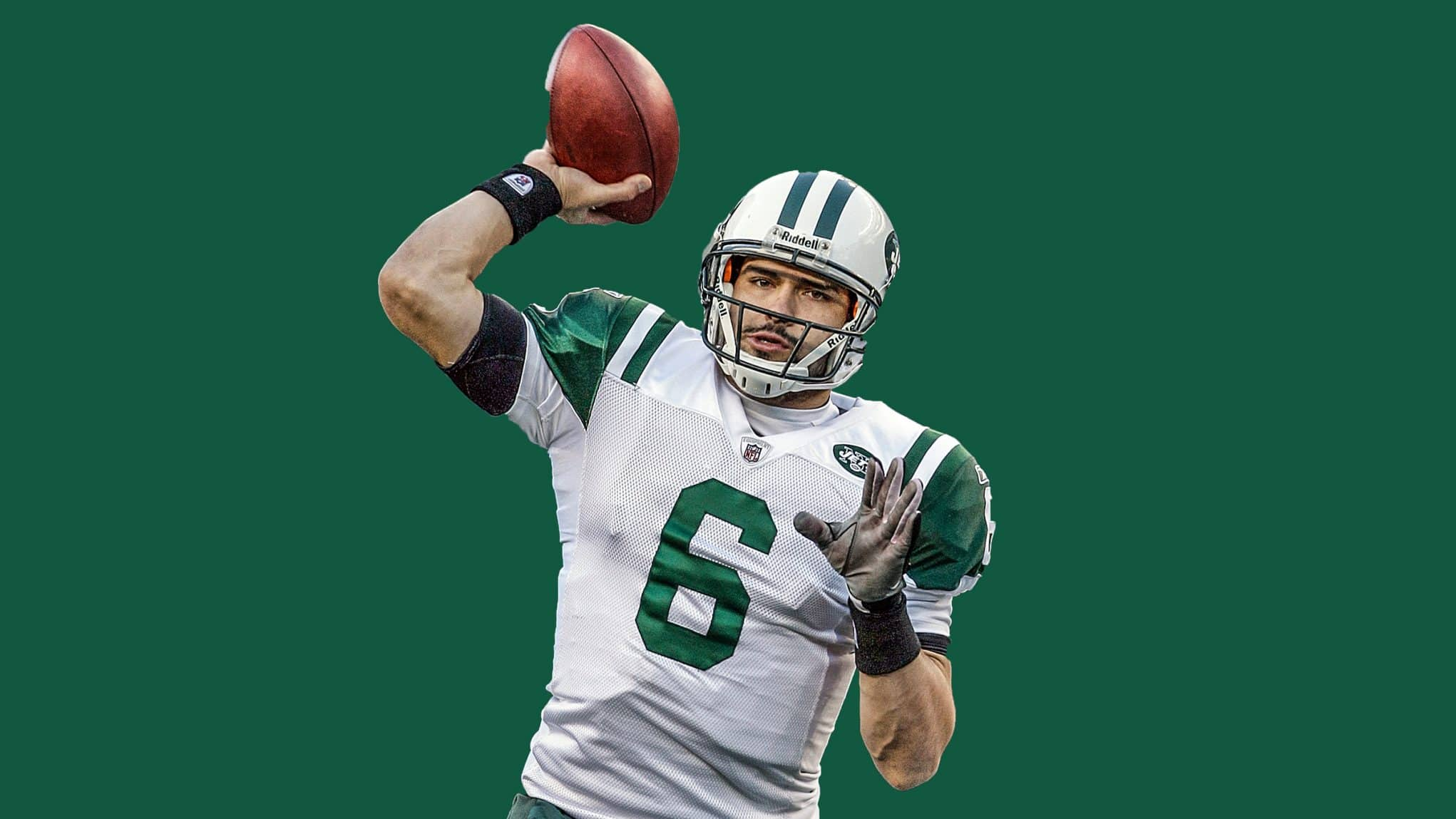 size 40 34407 3508e Mark Sanchez's New York Jets legacy is greater than the butt ...