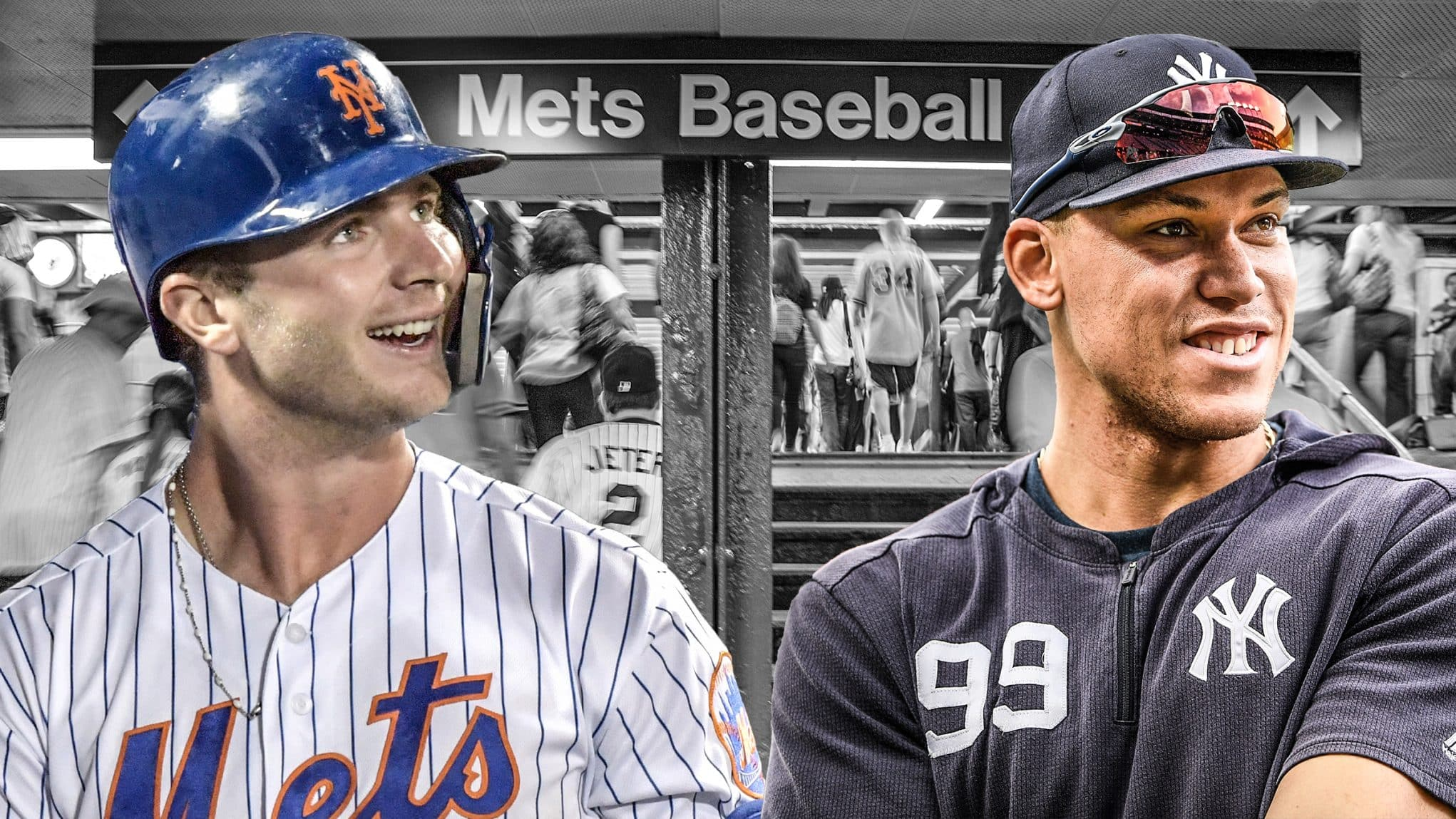 The New York Mets need Subway Series far more than Yankees right now