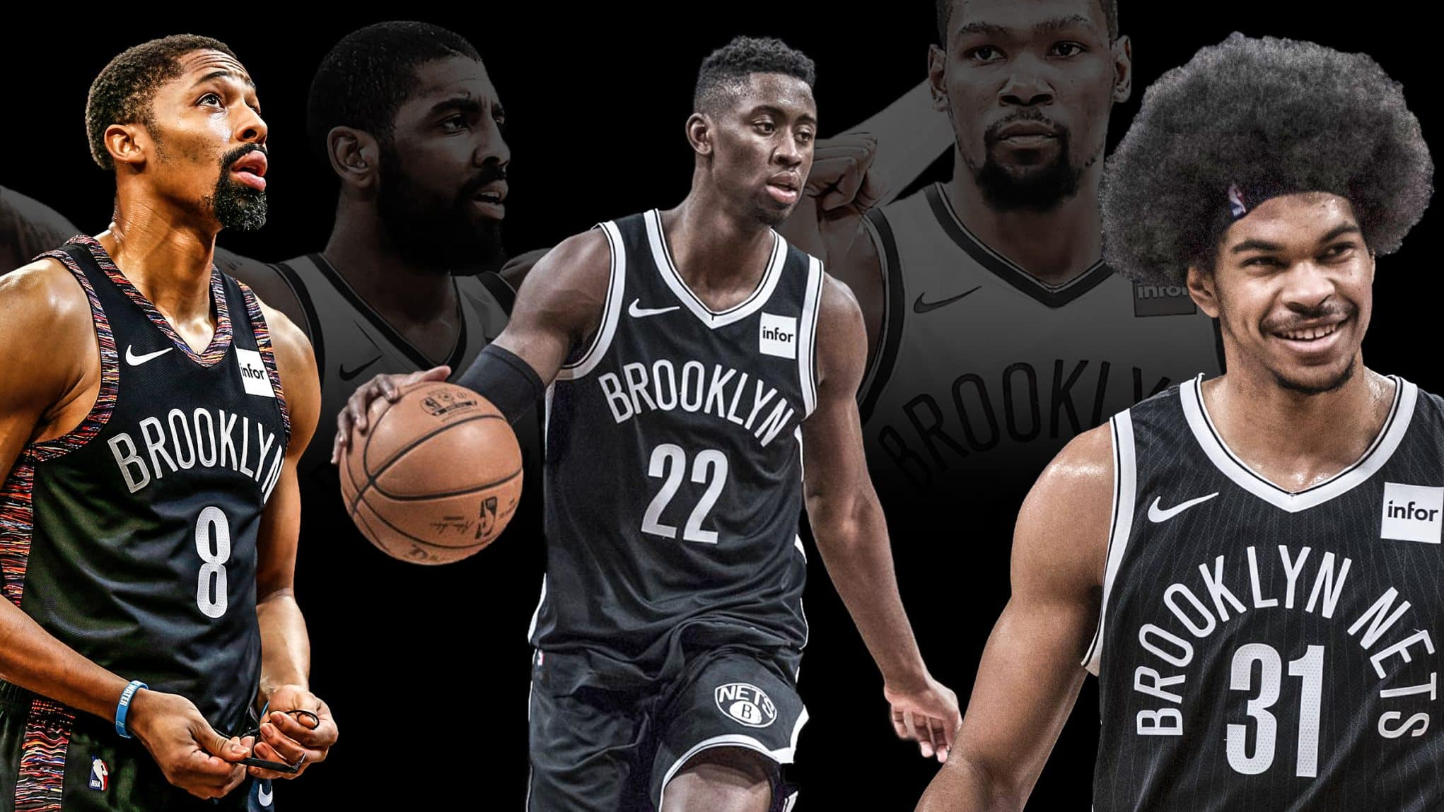 No Seriously The Brooklyn Nets Could Own The East For A Half Decade
