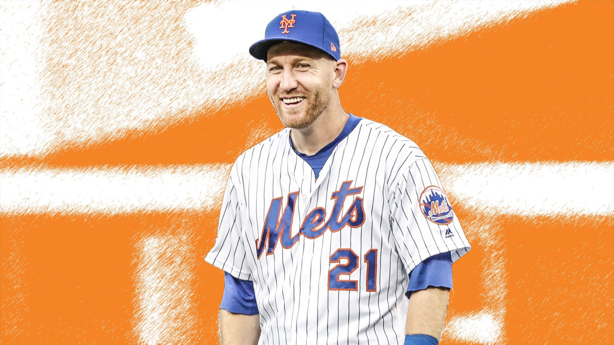 brand new 7c11c a406a Potential trade destinations for New York Mets veteran Todd ...