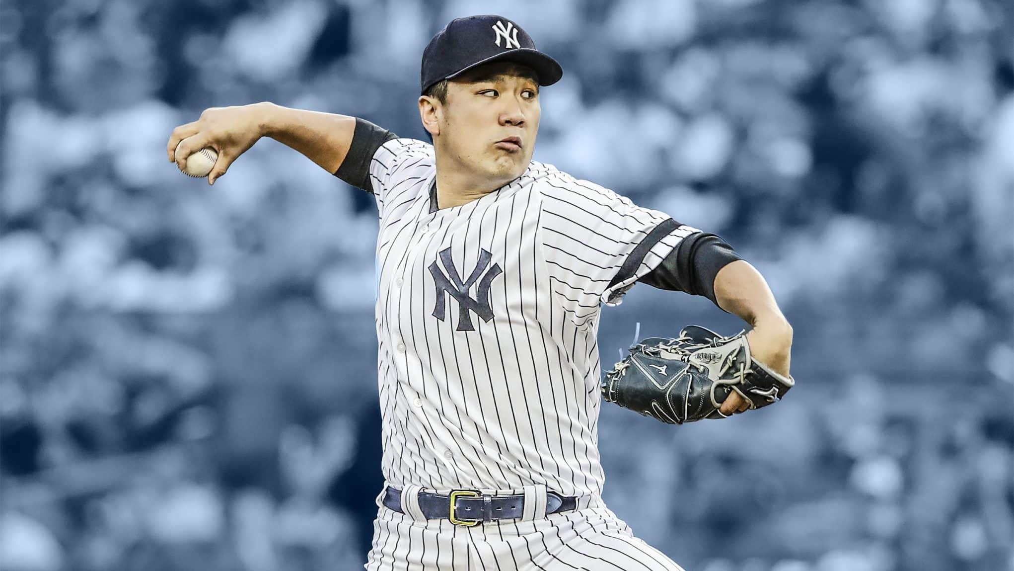 New York Yankees 3, Cleveland Indians 2: Masahiro Tanaka is back