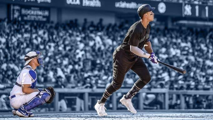 Aaron Judge, Los Angeles Dodgers