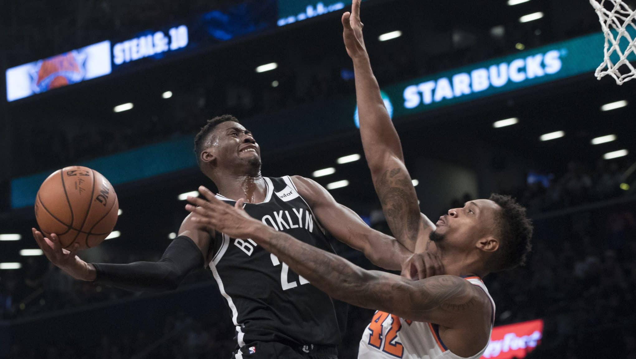 Caris Levert Is Another Crunch Time Option For The Brooklyn Nets