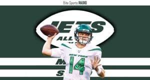 Sam Darnold, New York Jets