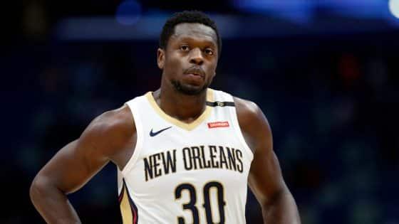 New York Knicks F Julius Randle's Team USA chances dramatically increase