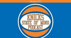Knicks State Of Mind