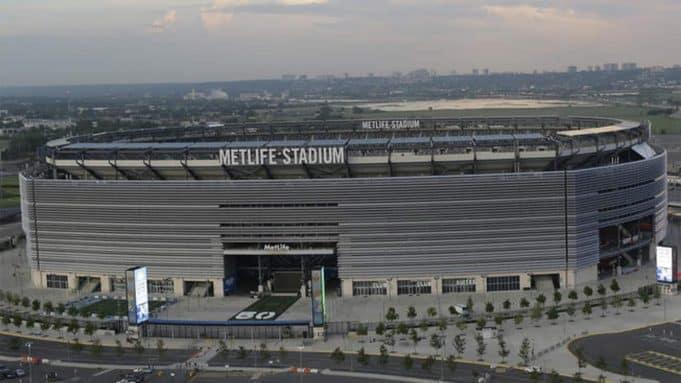 MetLife Stadium