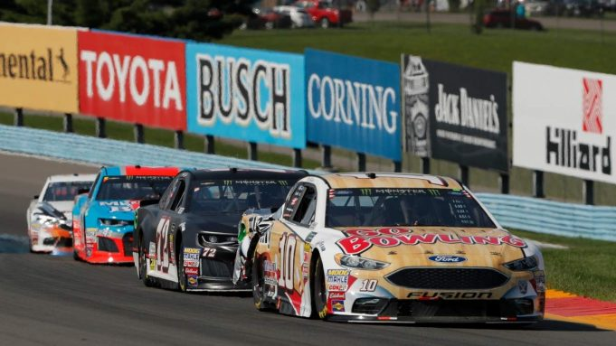 NASCAR Watkins Glen