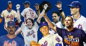 New York Mets All-Time Roster