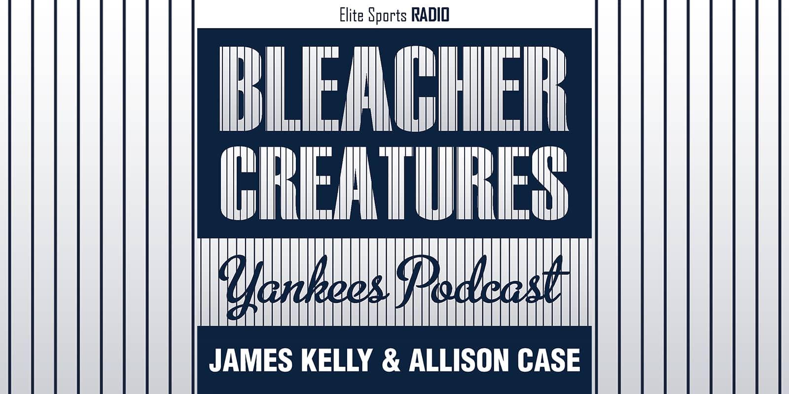 Bleacher Creatures Podcast