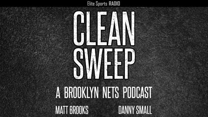 Clean Sweep Podcast