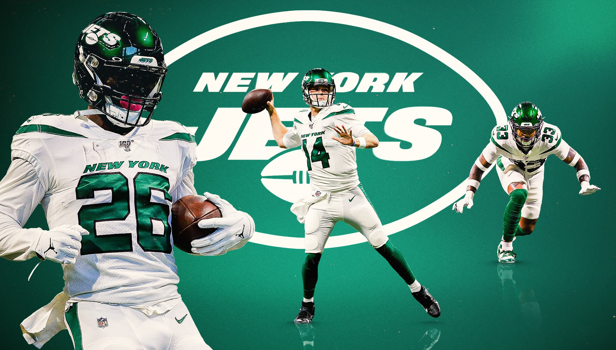 ESNY New York Jets 2019 preview, predictions: The correct vision