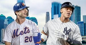 Pete Alonso, Aaron Judge