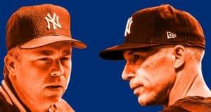 Buck Showalter, Joe Girardi