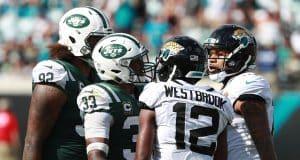 New York Jets, Jacksonville Jaguars