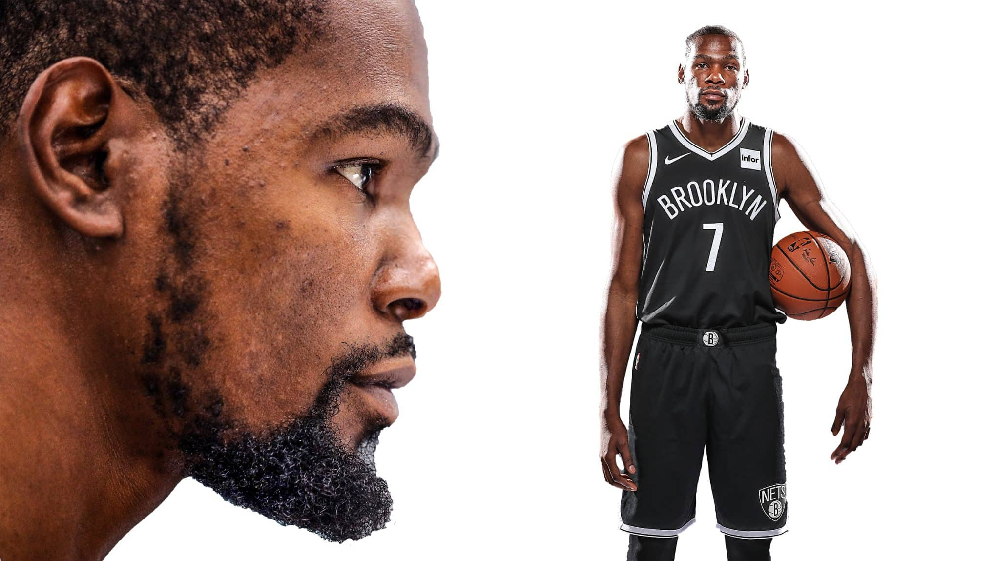 Kevin Durant Is Right About The Mid Range It Opens New Doors For The Brooklyn Nets