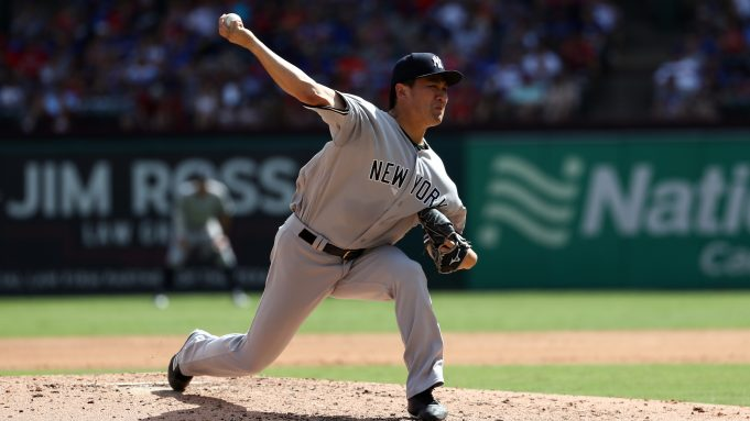 Yankees Indians Game 2 Odds Picks Predictions