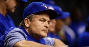Toronto Blue Jays John Gibbons