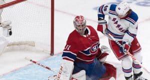 Brendan Lemieux, Montreal Canadiens