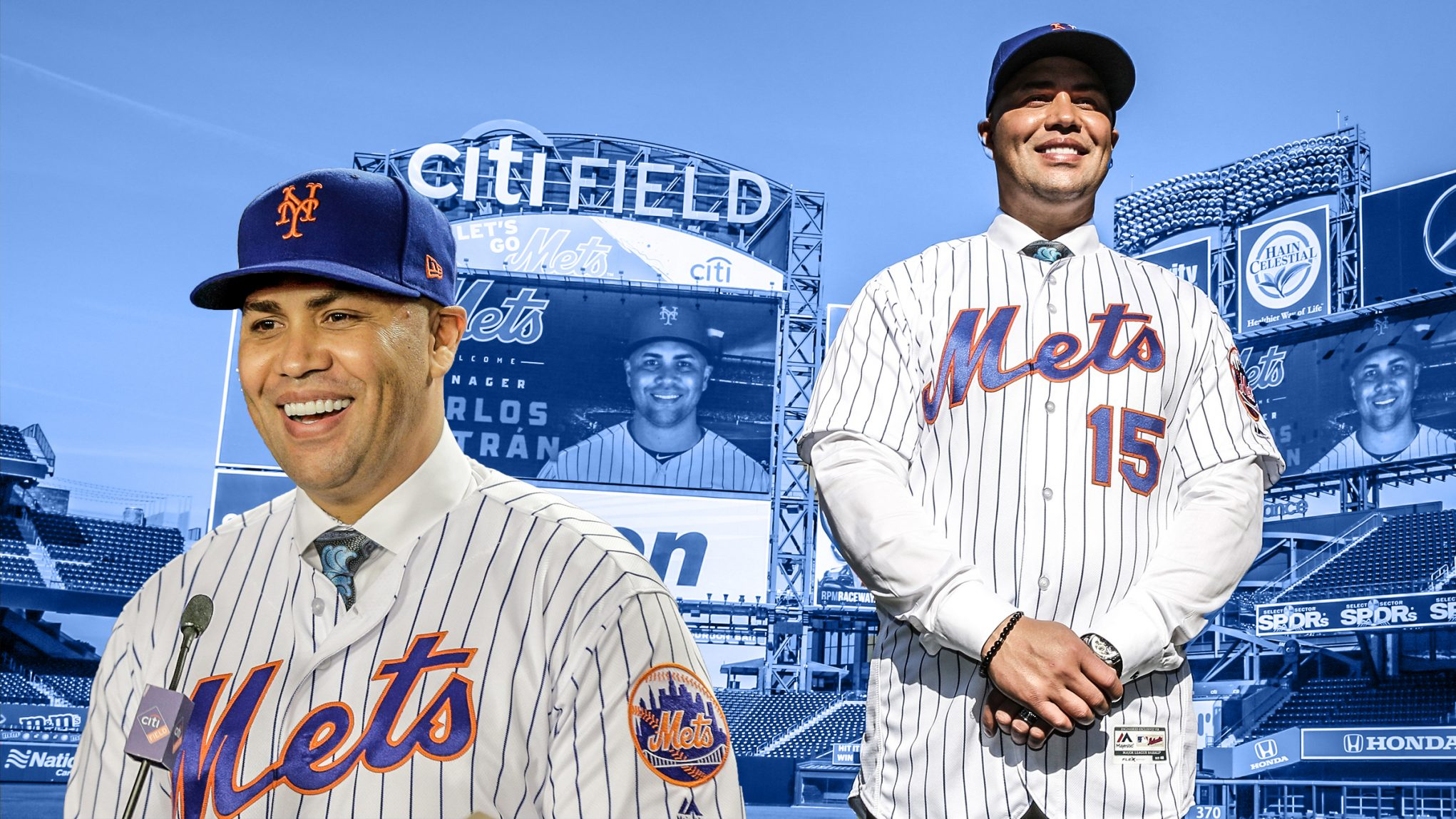 Carlos Beltran Should Rewrite History As New York Mets Manager