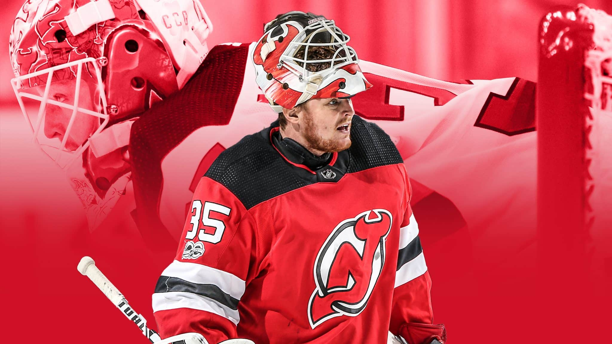 New Jersey Devils timing was never right with Cory Schneider
