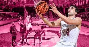 Fordham Basketball