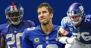 Janoris Jenkins, Eli Manning, Nate Solder
