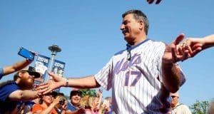 Keith Hernandez New York Mets