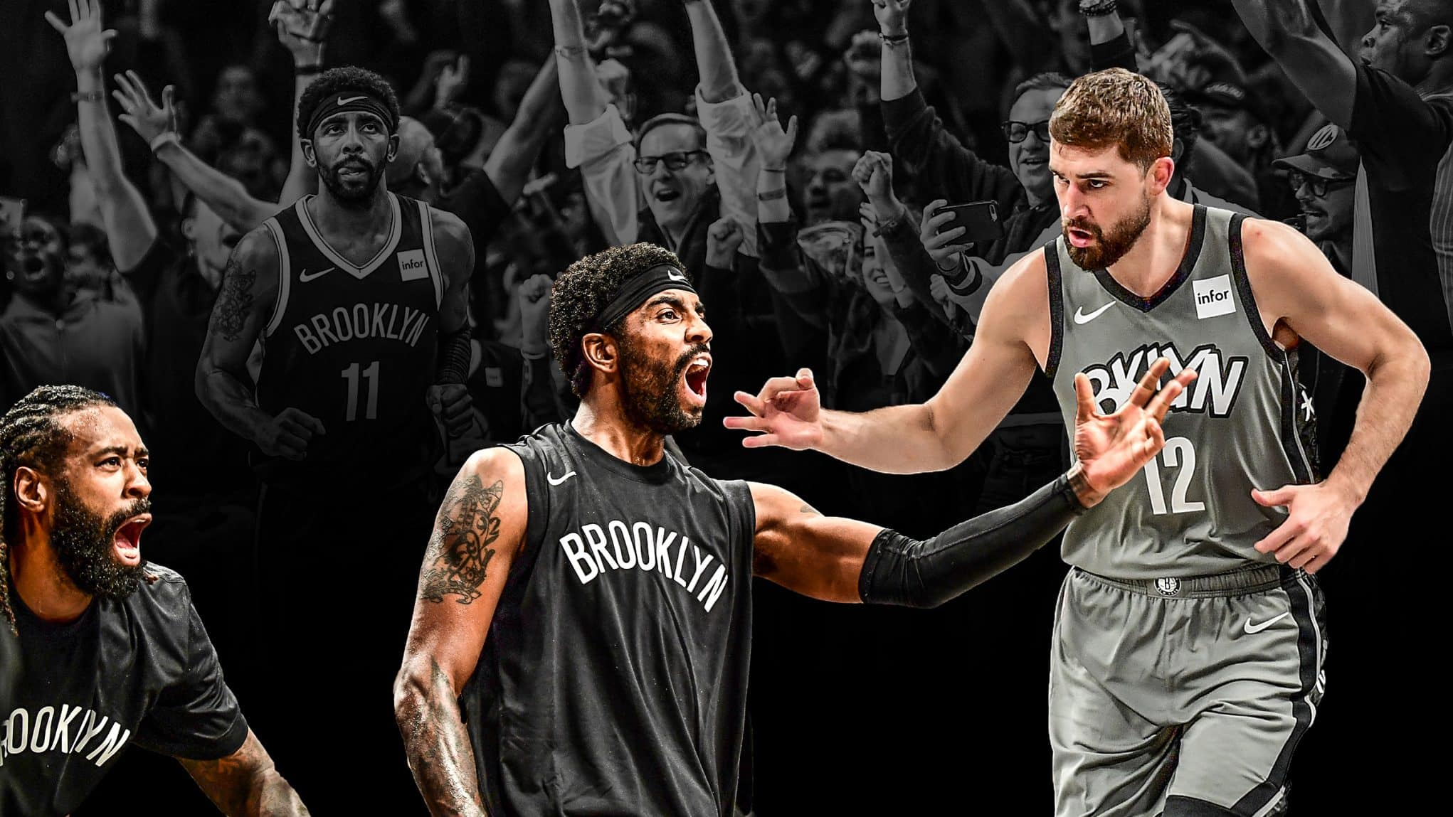 Brooklyn Nets A Brief Look Ahead At The Upcoming 5 Game Road Trip
