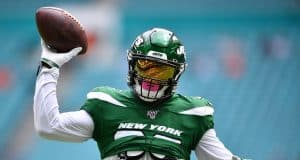 New York Jets Le'Veon Bell