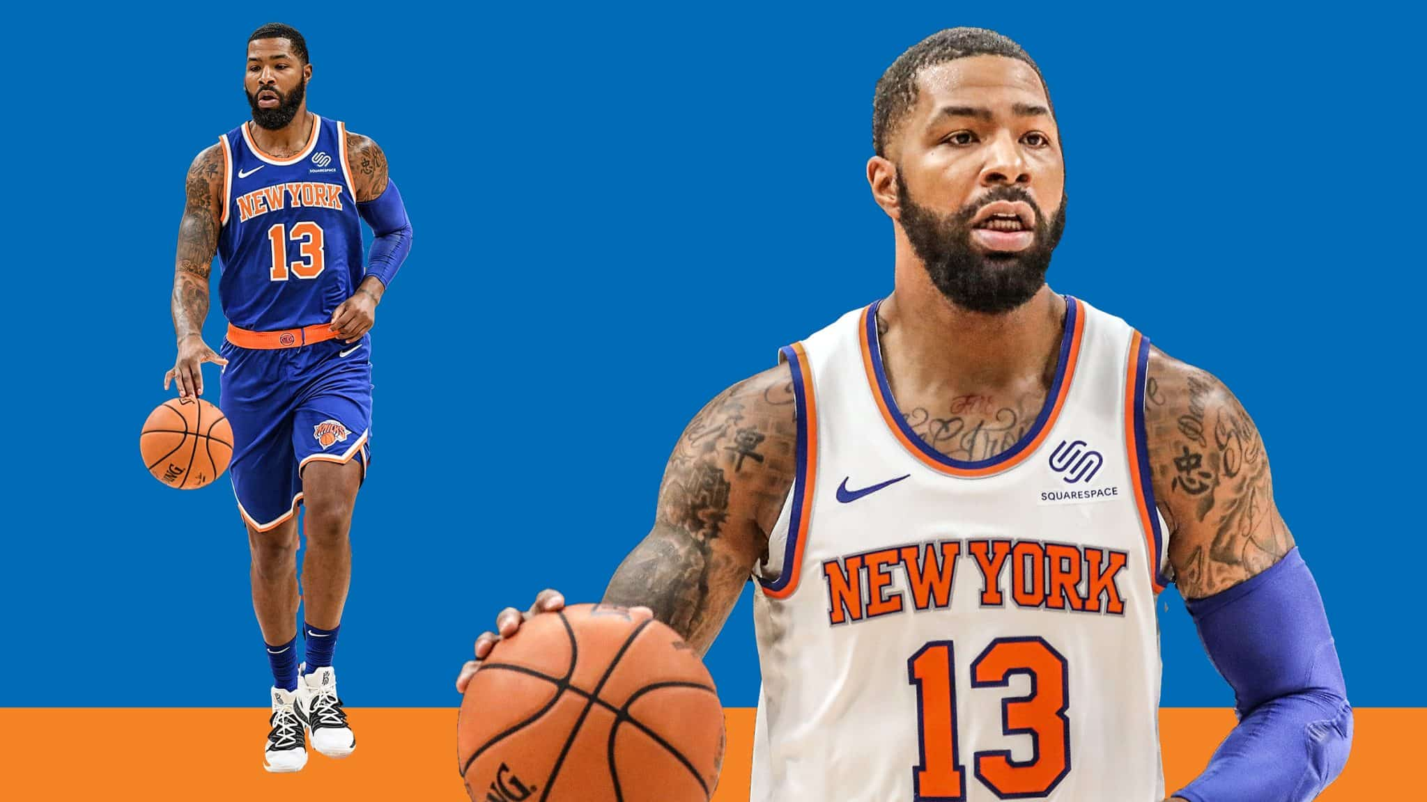 worth every penny for the New York Knicks