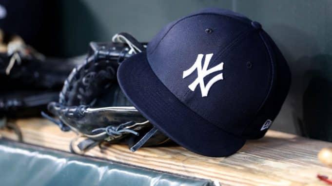 Yankees Coach
