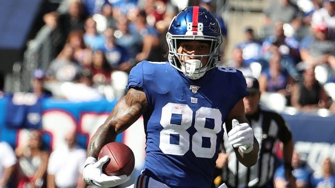 Wide Right Podcast 41 Giants Cowboys Immediate Reaction