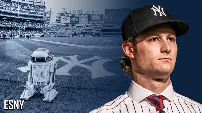 New York Yankees officially enter Evil Empire mode via Gerrit Cole