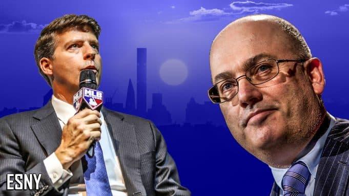 Hal Steinbrenner, Steve Cohen