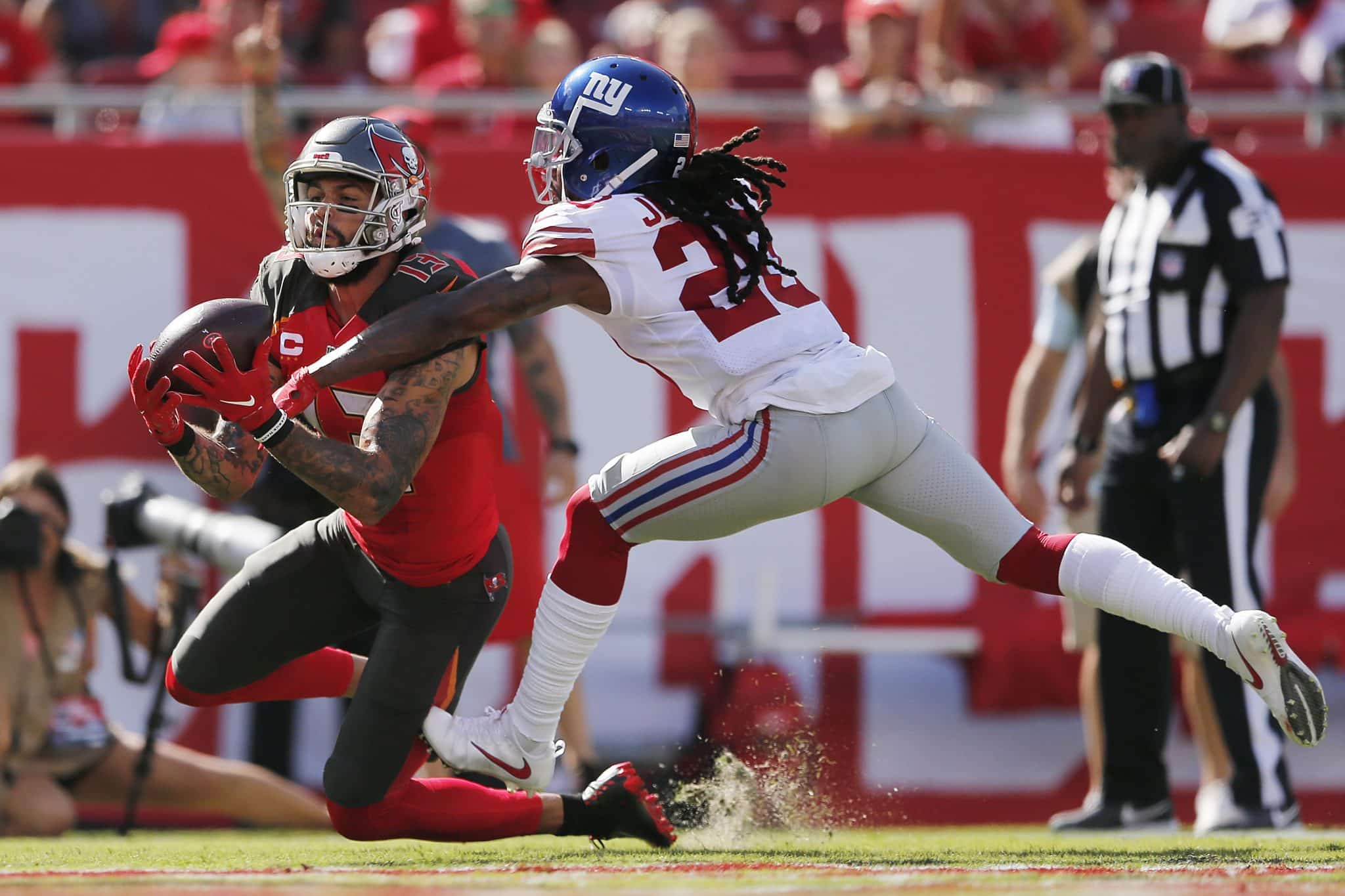 New York Giants News Team Waives Veteran Cb Janoris Jenkins