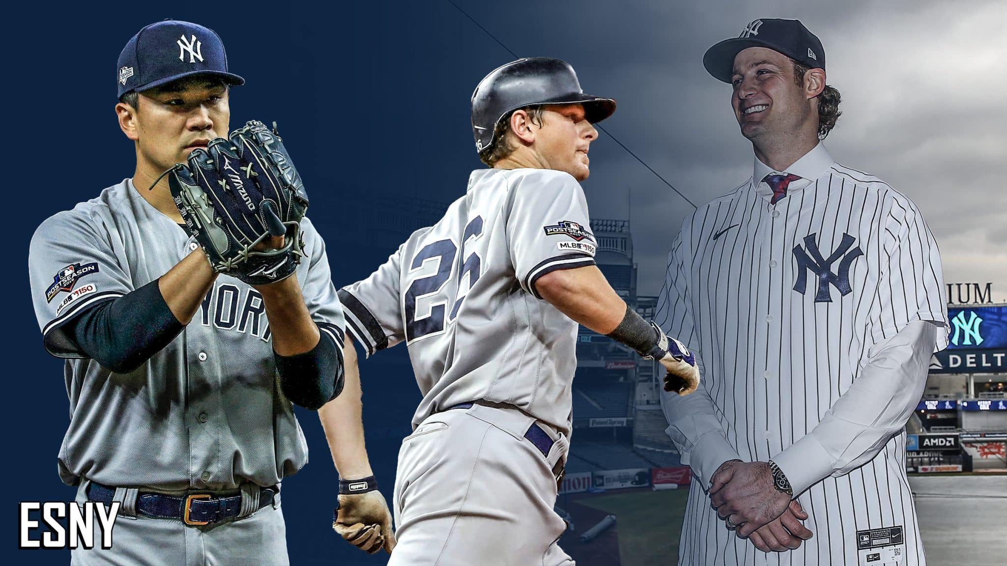 New York Yankees 5 Best Free Agency Signings Of The Decade