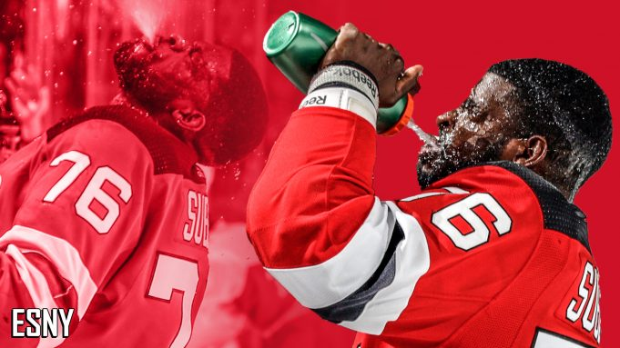 Three New Jersey Devils who will thrive in 2020: P.K. Subban ready to roll