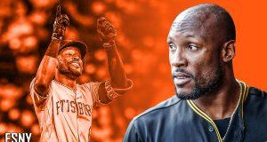 Starling Marte, New York Mets